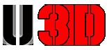 #Unique3D Technologies – Уникальные 3Д Технологии