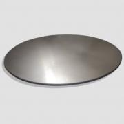 Ситалловое стекло для 3D Принтера Круглое D-590мм