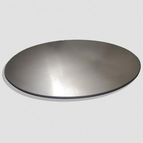 Ситалловое стекло для 3D Принтера Круглое D-520мм