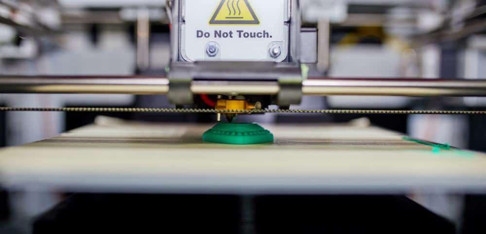 10 вещей, которые вы должны знать о 3D-печати