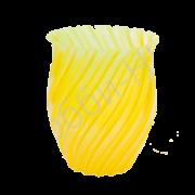 "Желтый SBS ""ВАТСОН"" пластик для 3Д принтера 1,75 ММ. 0,5 КГ."
