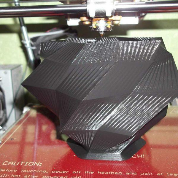 Ситалловое стекло для 3D Принтера 200x200мм